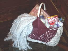 best friend gift basket gift baskets ideas are from amish basket weaver