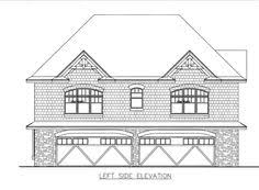 Victorian Garage Plans Henry R Towne Home Floor Plan Houses Big U0026 Small Young U0026 Old