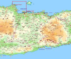 Crete Map Hyper Nano 2008