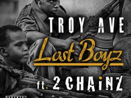 illroots troy ave