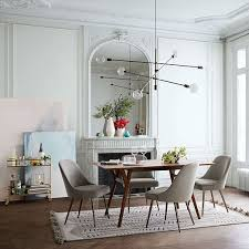 Dining Table With Grey Chairs Https Www Westelm Com Weimgs Rk Images Wcm Produ