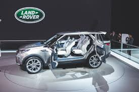 new land rover discovery 2016 report next generation land rover discovery line to consist of at