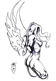 angel warrior tattoo design photo 5 2017 real photo pictures