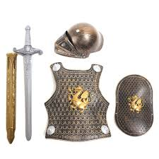 Halloween Costume Armor Aliexpress Buy Halloween Children Kids Knight Gladiator