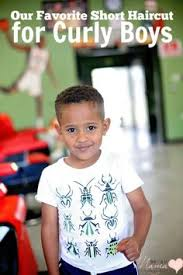 toddler boy faded curly hairsstyle haircuts for little mixed boys with curly hair google search