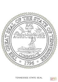 california state flag coloring page coloring pages animals ohio state seal coloring page seal