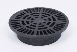 Garage Floor Drain Cover Replacement by Storm Drain Fsd 084 R 8