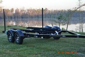 coyote mfg co boat trailers trailers
