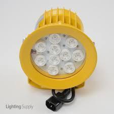 led loading dock lights dll320 23w 40k v8 ye na 4000k led loading dock light in brilliant