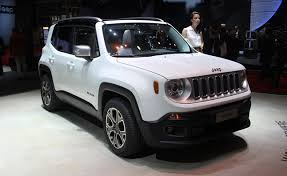 2015 jeep renegade to offer diesel engine in us autoguide com