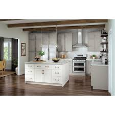 kitchen base cabinets lowes now wintucket 33 in w x 30 in h x 12 in d truecolor