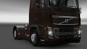 2009 volvo truck volvo fh 2009 real wheels for ets 2 euro truck simulator 2 mods