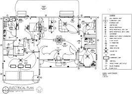 how to read house blueprints reading electrical plans