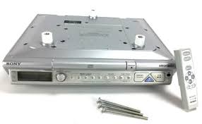 under cabinet stereo cd player under cabinet cd radio for sale classifieds