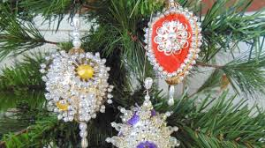 enchanting vintage christmas ornaments southern living