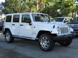 white jeep rubicon new 2018 jeep wrangler jk unlimited sahara 4x4 for sale in palm