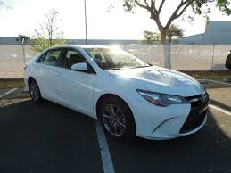 lexus es certified pre owned certified pre owned 2016 toyota camry se 4dr car in jacksonville
