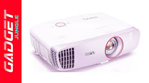 best projector home theater best projector for home theater 2018 benq w1210st review youtube