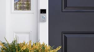 ring launches second generation video doorbell with 1080p video