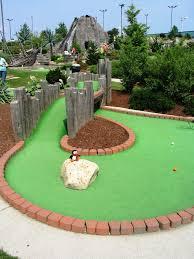 mulligan u0027s island miniature golf