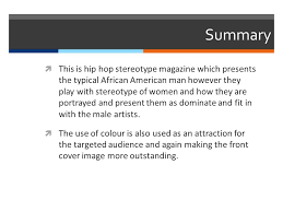 codes and conventions of hip hop summary this is hip hop