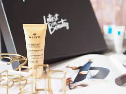 build your own beauty box with latest in beauty lady writes