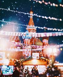 christmas lights ideas 2017 christmas lights in moscow 2017 home interior design kitchen and