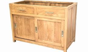 meuble de cuisine en bois pas cher meubles bois massif pas cher meuble cuisine en bois massif cheap