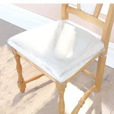Plastic Seat Covers Dining Room Chairs Dining Room Chair Seat Covers Plastic Mjticcinoimages Chair