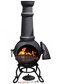 Extra Large Chiminea Cover Top 10 Best Chimineas Outdoor Heating In The Winter Bbq Grill