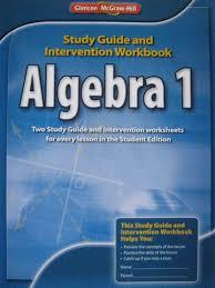 28 1 study guide intervention answers 128859 glencoe
