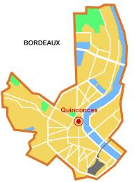 Station Quinconces