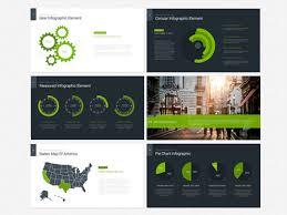 design powerpoint powerpoint presentation template design by slide deck story dribbble