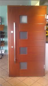 8 best modern entry doors images on pinterest contemporary front