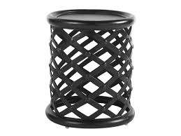 Patio Accent Table Kingstown Sedona Accent Table Home Brands