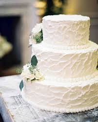 simple wedding cake designs 33 wedding cakes martha stewart weddings