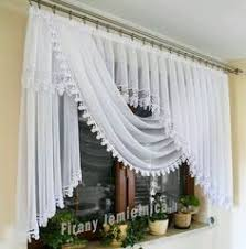 Kitchen Curtain Ideas by That Is An Epic Window Treatment I Didn U0027t Know Until Now That