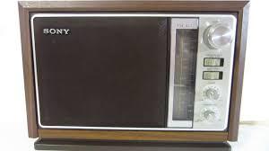sony model icf 9740w demonstration video youtube sony model icf 9740w demonstration video