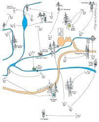 Missoula Montana Map by Spiritwood Professional Disc Golf Association