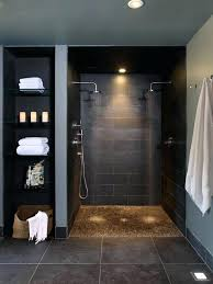 bathroom shower lighting ideas awesome light fixture design style