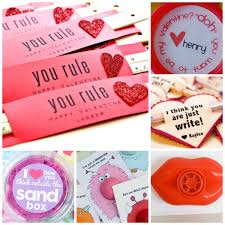 valentines for kids no candy valentines growing a jeweled
