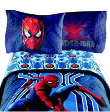 spiderman thanksgiving spider man homecoming twin sheet set walmart canada