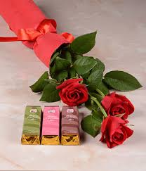 flowers and chocolate buy roses chocolate cheers