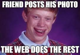 Good Luck Brian Meme - brian meme never forget this classic craveonline