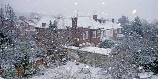 uk snow test are we going to have a white christmas