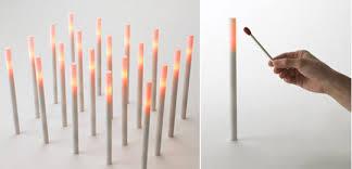 japan trend shop hono electric candle led light