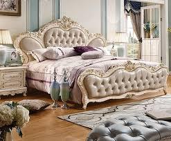 Online Get Cheap King Size Bedroom Furniture Set Aliexpresscom - Luxury king bedroom sets