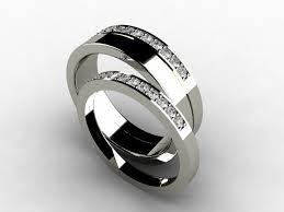 titanium wedding band sets promise ring titanium wedding band set ring lover 39 s