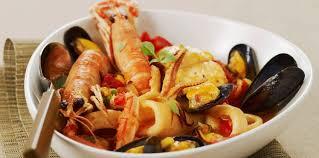 cuisiner espagnol zarzuela espagnole pas cher recette sur cuisine actuelle