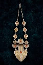 475 best ethnic central asia necklaces pendants clothing
